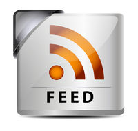 RSS Feed button/icon