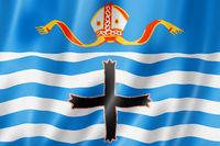Nelson region flag, New Zealand