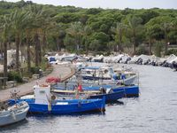 Porto Pino, Sardinia