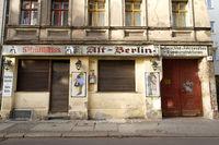 Old pub 002. Germany