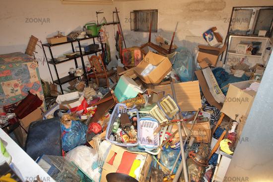 Messi apartment