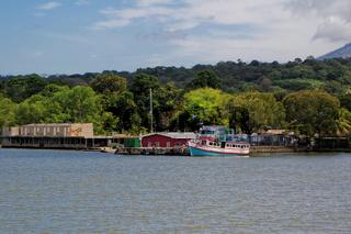 Moyogalpa, Nicaragua