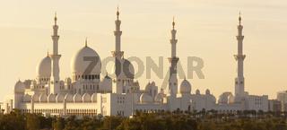 Sheikh-Zayed-Moschee
