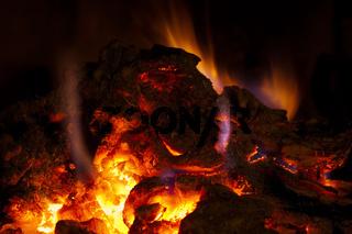 Feuerscheit