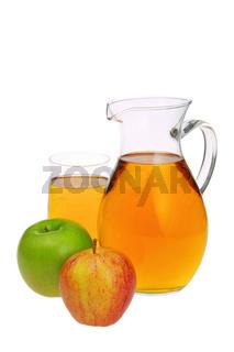 Apfelsaft - apple juice 03