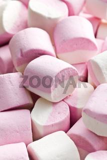 sweet marshmallows