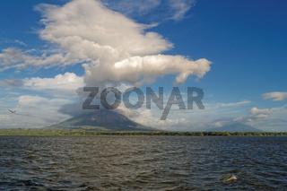 Vulkane Concepción und Maderas, Nicaragua