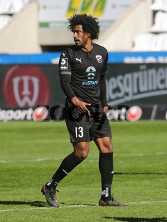 Caiuby  FC Ingolstadt 04 DFB  3.Liga Saison 2020-21
