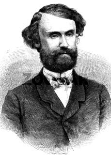 Hippolyt August Schaufert