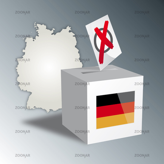 election, Germany