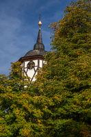 Bilder aus Straßberg im Harz