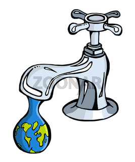 Water: limited resource2