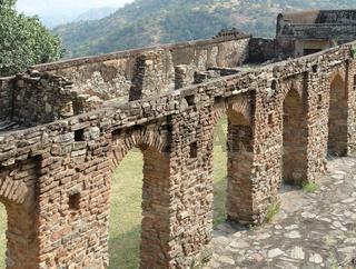 around Kumbhalgarh