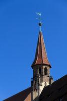 Turm Heili Geist Spital