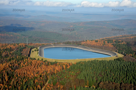 pumped storage power plant