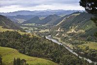 Wanganui river Newzealand