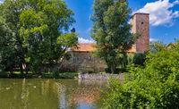 Wasserburg Zilly Huy