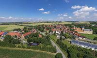 Wasserburg Zilly Landkreis Harz