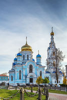 Cathedral of the Assumption of the Blessed Virgin Mary, Maloyaroslavets, Russia