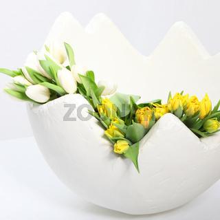 Celebrating Easter in Spring
