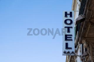 Drei-Sterne Hotel