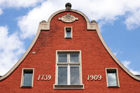 Dutch Quarter 005. Potsdam