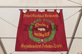 Arbeiterpartei