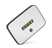 Mobile wifi router