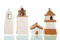 Church souvenir