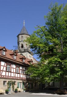 Kloster Neunkirchen am Brand