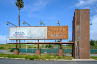 Valley Drive-in Theater