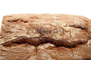 Brot knusprig
