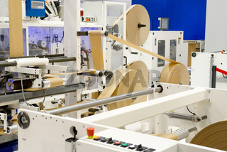 Verpackungsmaschine Packaging machine