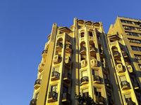 Art Deco Palace, Montevideo Uruguay