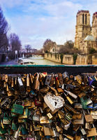 Love, locked