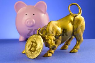 Bitcoin Market Trends