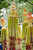 New Year in Bali, Indonesia