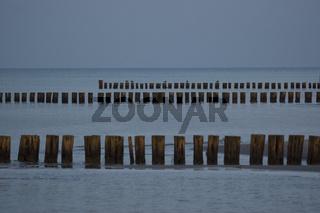 Buhnen-Ostsee