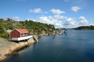Swedish Fjord