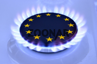 Gas EU