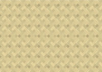 Golden Abstract Texture with Diamond Pattern