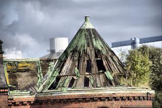Brunnenhaus auf Kaltehofe