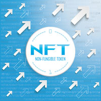 NFT Arrows Growth
