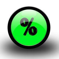 procent mark
