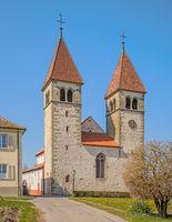 St. Peter und Paul, Reichenau am Bodensee