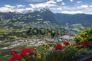 Village in South Tirol