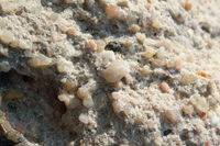 Sandstone Macro Background