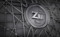 geometric symbol of zinc