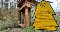 Kulturdenkmal Herzog Alexis Erbstollen im Selketal Harz
