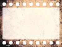 Film Strip Old